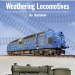 Weathering Locomotives - Tim Shackleton