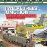 Hornby Magazine Yearbook No 6