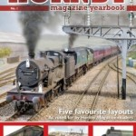 Hornby Magazine Yearbook No 1