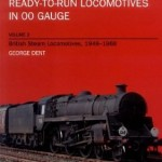 Detailing and Modifying Ready to Run Locomotives in 00 Gauge: British Steam Locomotives, 1948-1968