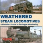 Weathered Steam Locomotives - Andy Small