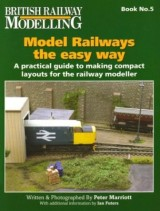 Model Railways the Easy Way - peter Mariott