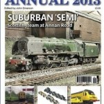 British Railway Modelling Annual 2013