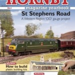 Hornby Magazine Yearbook No 4 featuring St Stephens Road