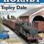Hornby Magazine Yearbook No 5 featuring Topley Dale