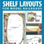 Shelf Layouts for Model Railroads - Iain Rice