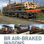 BR air braked wagons in colour - David Ratcliffe