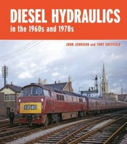 Diesel Hydraulics in the 1960s and 1970s