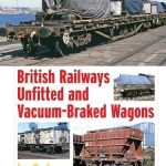 BR Unfitted and Vacuum Braked Wagon - Trevor Mann