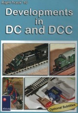 Developments in DC and DCC - Howard Watkins - Right Track 16