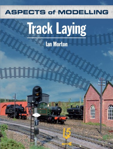 Track Laying - Ian Morton